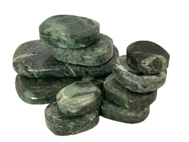 Дозаказ камней для массажа