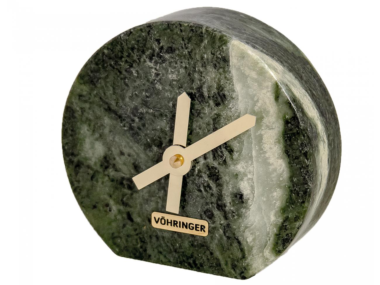 Интерьерные настольные часы Vöhringer Минима