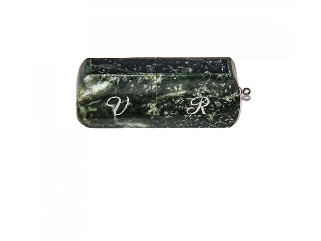 Флешка из камня Vöhringer USB 2.0 16 GB