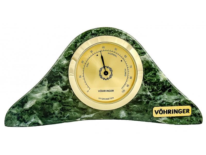 Гигрометр комнатный настольный Vöhringer V-150-1